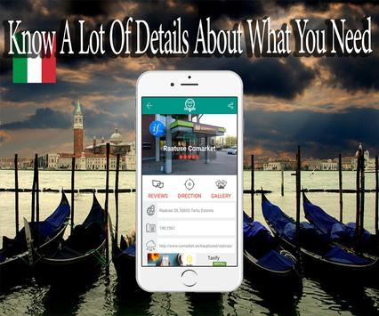 Venezia City Guide apk screenshot