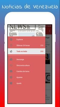 Venezuela Best News screenshot 7