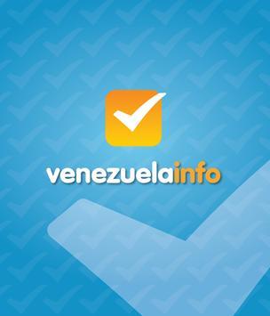 VenezuelaInfo Móvil poster