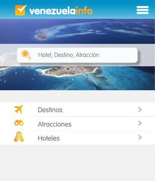 VenezuelaInfo Móvil apk screenshot