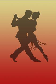 Salsa music - salsa radio poster