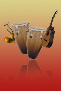 Salsa music - salsa radio apk screenshot