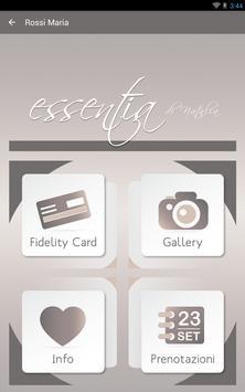 Essentia screenshot 5
