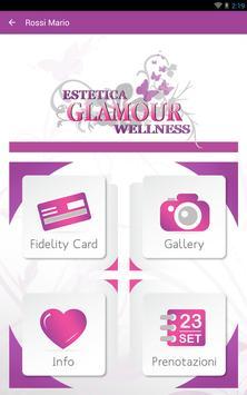 Estetica Glamour Wellness screenshot 3