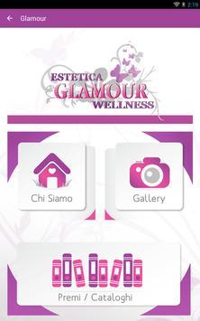Estetica Glamour Wellness screenshot 5