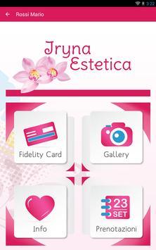 Iryna estetica screenshot 4