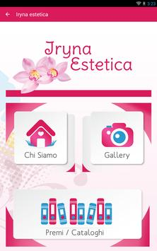 Iryna estetica screenshot 3