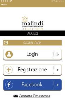 Malindi poster