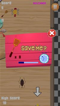 Bugs Smasher Plus screenshot 4