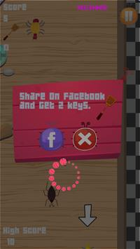 Bugs Smasher Plus screenshot 5
