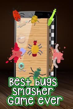 Bugs Smasher Plus screenshot 8