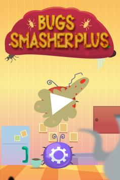 Bugs Smasher Plus screenshot 13