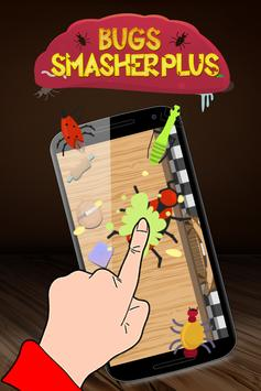 Bugs Smasher Plus screenshot 11