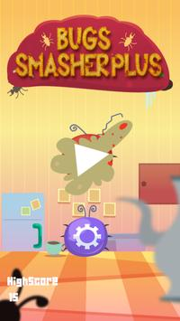 Bugs Smasher Plus screenshot 2