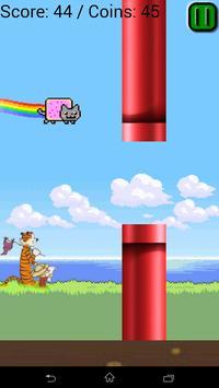 Floppy Nyan screenshot 6