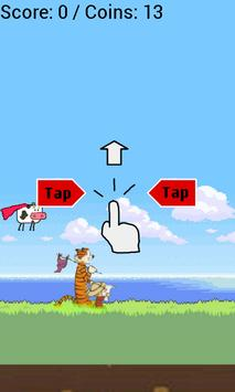 Floppy Nyan screenshot 1