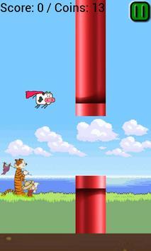 Floppy Nyan screenshot 3