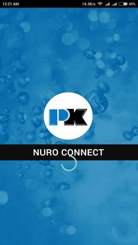 Nuro Connect poster