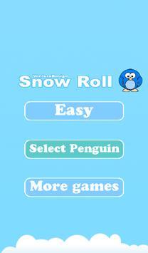 Snow Roll screenshot 3