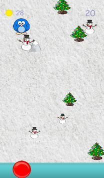 Snow Roll screenshot 2
