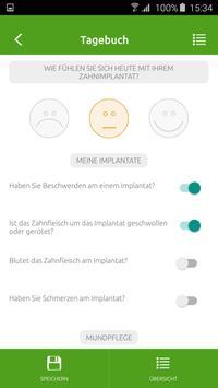ImplantatPass apk screenshot