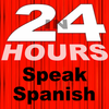 Icona In 24 Hours Learn Spanish