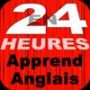 En 24 Heures Apprend Anglais أيقونة