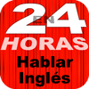 Icona En 24 Horas Aprender Inglés