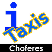 i-Taxis icon