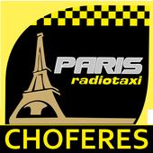 Taxi Paris Taxistas icon