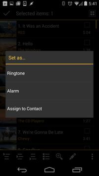 MediaMonkey Ringtone Maker screenshot 1
