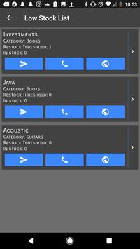 inVentoray - Cloud Inventory apk screenshot