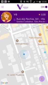 Venuxx Motorista apk screenshot