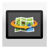 Venue360 smartScreens icon