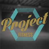Project Fitness icon