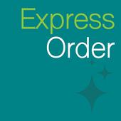 Express Order icon