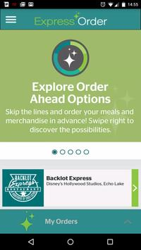 Express Order apk screenshot