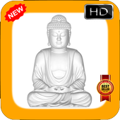 Buddha Wallpapers icon