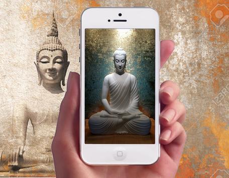 Buddha Wallpapers apk screenshot