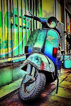 Vespa Wallpapers Hd For Android Apk Download