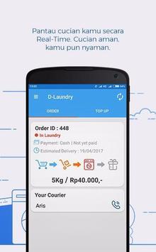 D-Laundry screenshot 4