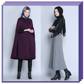 cute hijab fashion styles icon