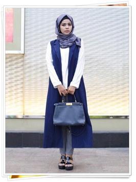 cute hijab fashion styles screenshot 3