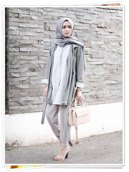 cute hijab fashion styles screenshot 11