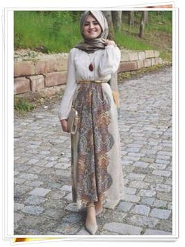 cute hijab fashion styles screenshot 8