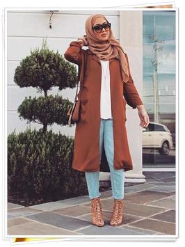 cute hijab fashion styles screenshot 9