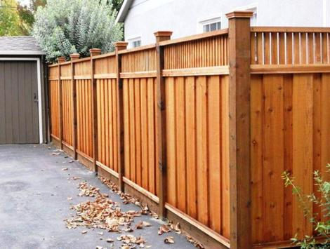 gate and fences ideas screenshot 5