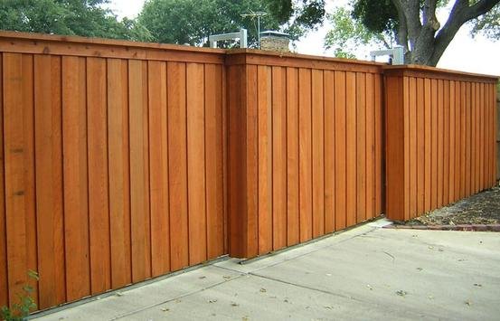 gate and fences ideas screenshot 7