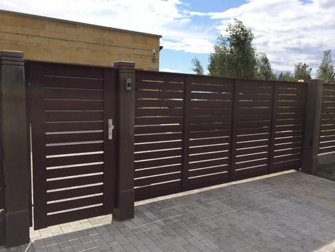 gate and fences ideas screenshot 1
