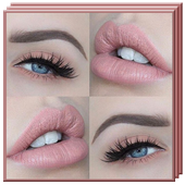 Easy Makeup Tutorials icon